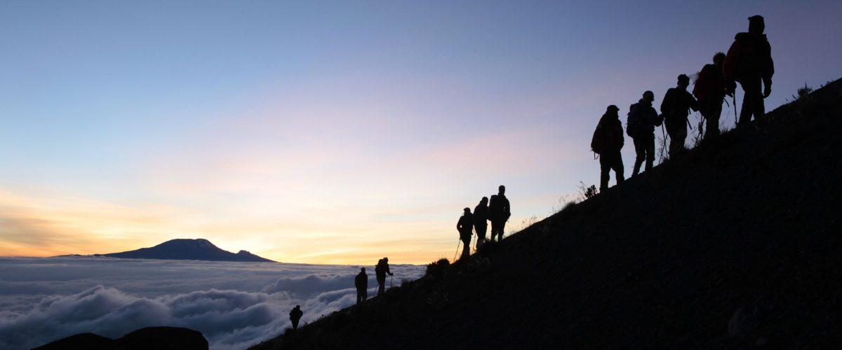 climb meru